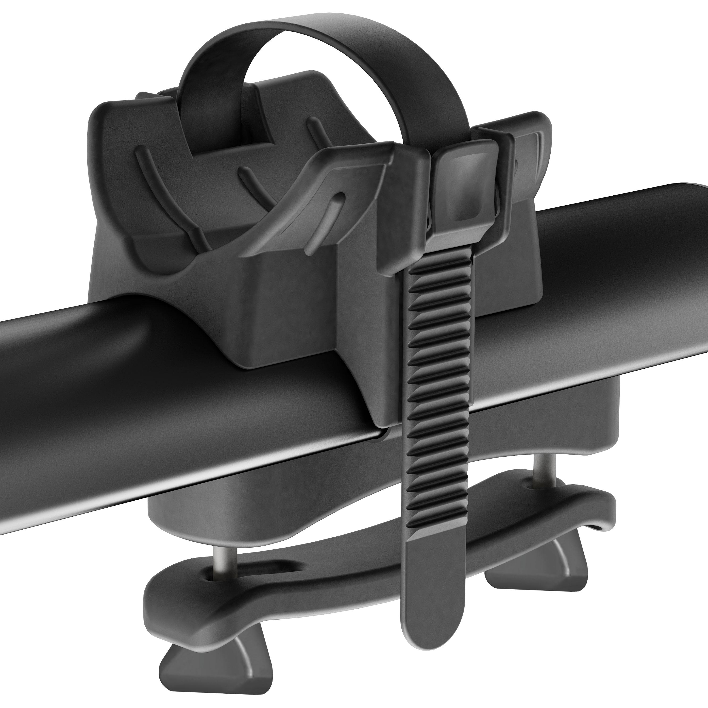 thule 526xt circuit fork mount carrier rack. Black Bedroom Furniture Sets. Home Design Ideas