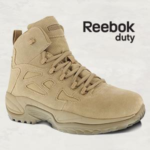 d6a665dd395f Reebok Duty Rapid Response RB8694. Reebok Duty RB8694 Rapid Response RB  Men s Stealth 6
