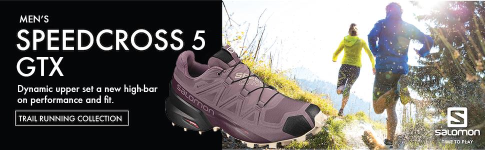 Speedcross 5 GTX Trail Running