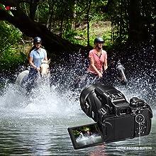 HD Videoaufnahme mit der Nikon Coolpix P1000