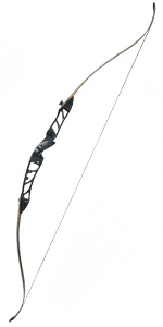 recurve bow archery bow takedown recurve bow bow and arrow