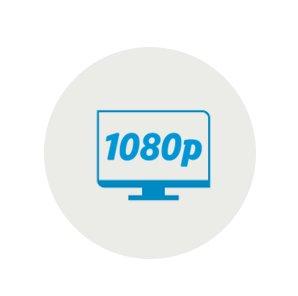 """HP 24w Ecran PC Full HD 23,8"""" Noir Onyx 1080p"""