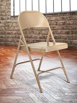 Amazon.com: National Public Seating Silla estándar ...