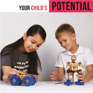 smartivity stemformer, smartivity roverbot, transformer toy, diy robot, diy transformer