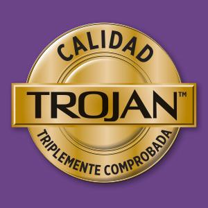 Trojan triple accion, limpieza profunda, trojan ecstasy, trojan protech, trojan puntos de placer