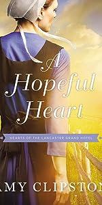 Hopeful heart