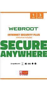 antivirus malware internet security