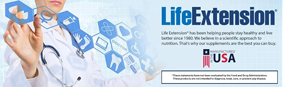 life extension, supplements, vitamins
