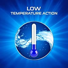 Low temperature action