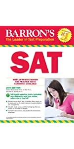 College Board; Test Preparation; SAT, NEW SAT; PSAT/NMSQT; ACT; test preparation; study guide; study