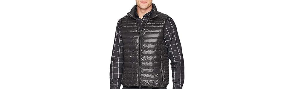 Calvin Klein, CK, Down Jacket, Down Vest, Duck Down, Sport, Active Wear, Men's Wear, Outwear