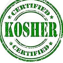 Kosher odorless polished Shofar