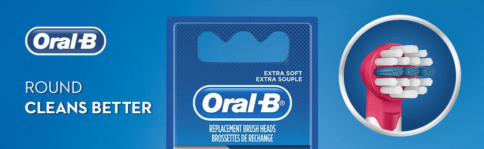 Oral-B Kids Star Wars extra 2 soft brush heads