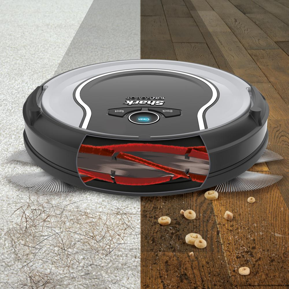 Shark ION 720 vs Roomba 690, Which One to Choose • Kleen Floor - photo#4