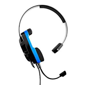 chat headset, gaming headset, PS4 headset, turtle beach, 3.5mm
