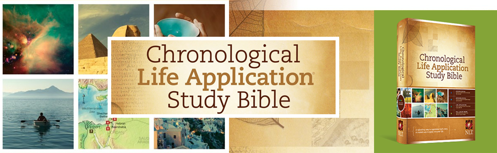 chronological study bible life application nlt in order events biography nlt study archaeological