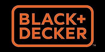 Black + Decker logo