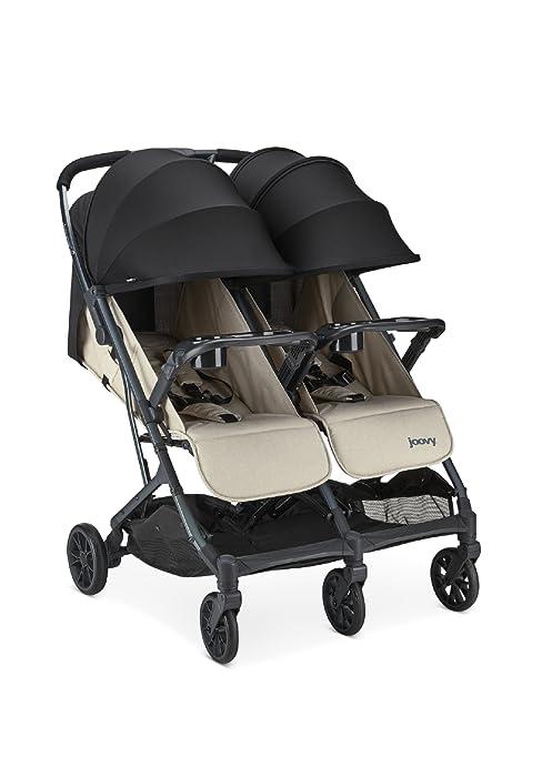 kooper x2 double stroller