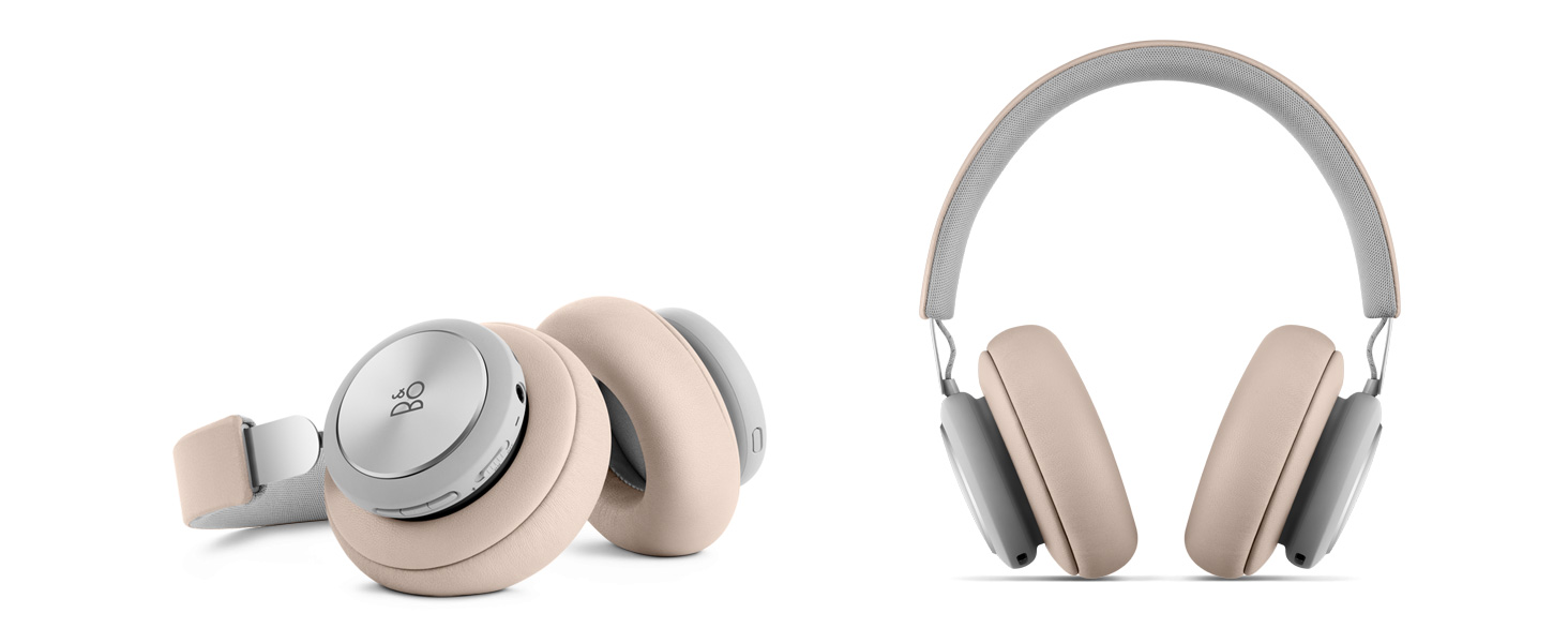 design Bang & Olufsen Beoplay H4 2