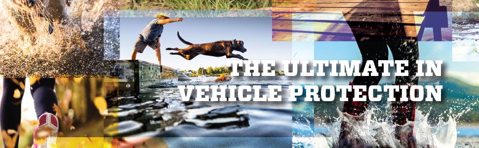 Husky Liners, vehicle protection, floor liners, floor mats