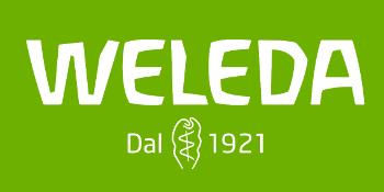 logo weleda italia