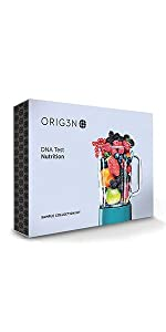 dna nutrition kit