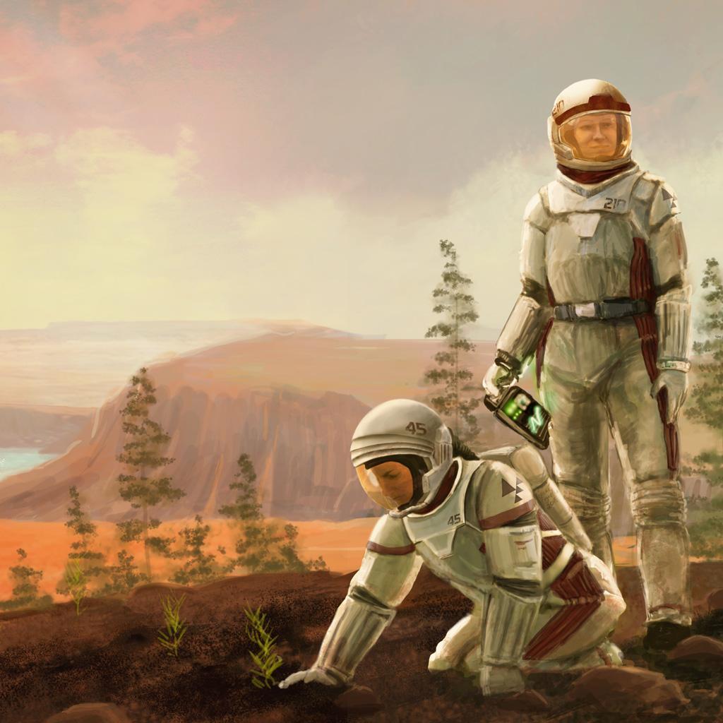 Terraforming Of Mars: Stronghold Games SG6005 Terraforming Mars-Board Game