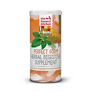 perfect form digestive supplement