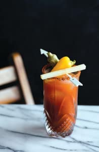 bloody mary recipes; cocktail; brunch; eye-opener; hangover cure; classic cocktail;commanders palace