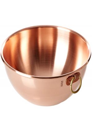 Mauviel M'Passion egg white bowl