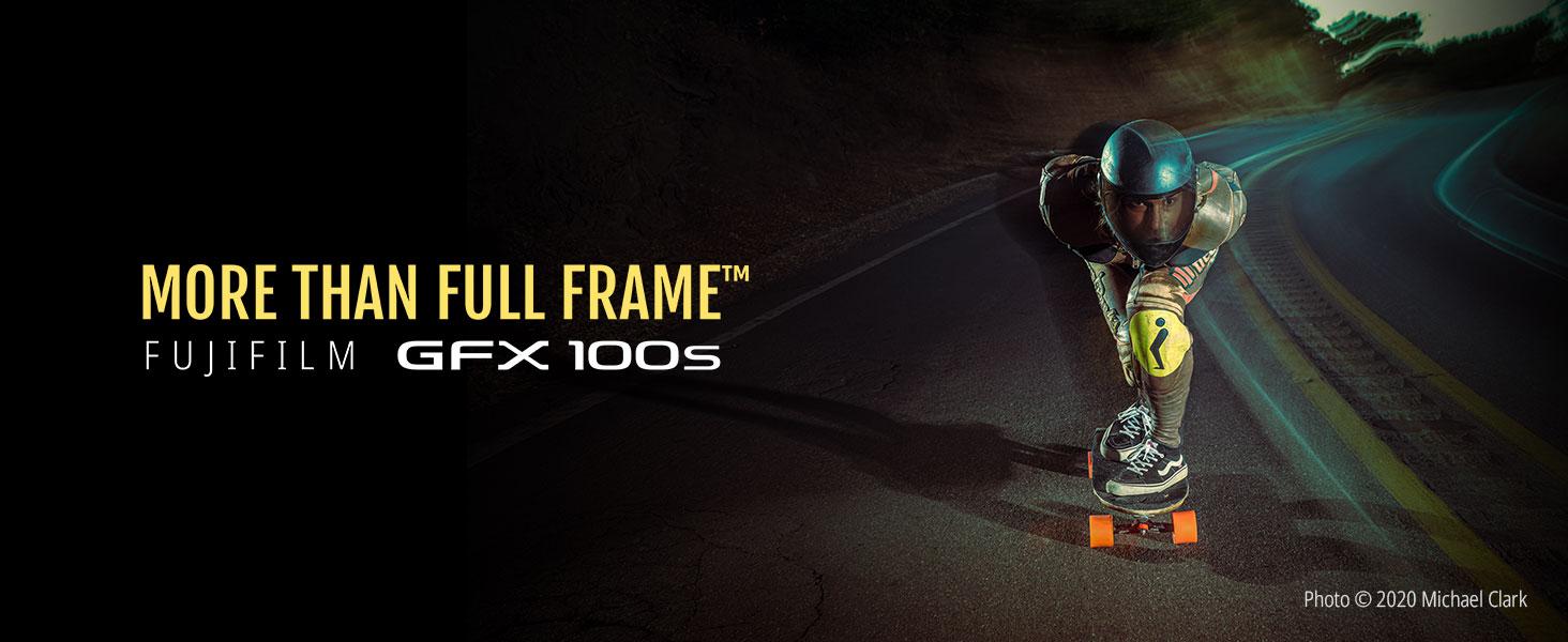 GFX100S Header