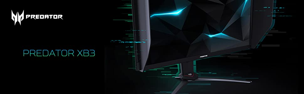Predator XB3
