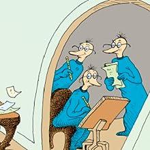 ilustração trabalho de pesquisa