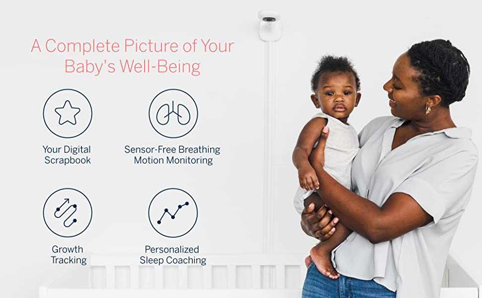 A Complete Picture of Your Baby's Well-Being.