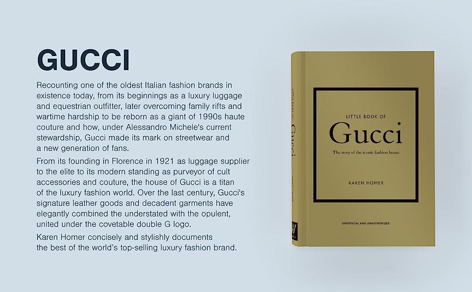 Gucci header