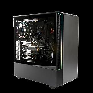 ordenador sobremesa gaming i5 i7 i9