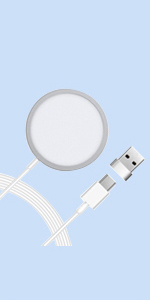 USB C Fast Charger