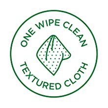 compostable tissue wipes