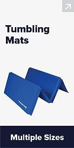 tumbling mats for gymnastics cheerleading dance