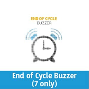 end of cycle buzzer