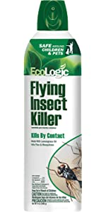 ... EcoLogic(R) Flying Insect Killer (Aerosol) ...