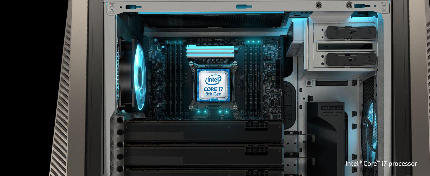 Amazon com: Acer Predator Orion 9000 PO9-600-I7KDCE1080Ti