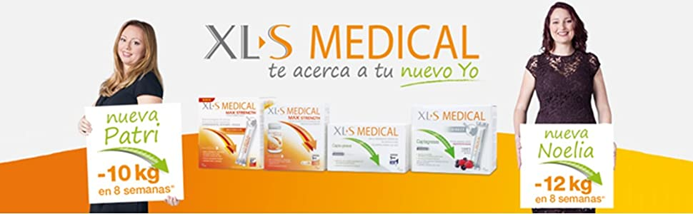 xls medical anuncio tv