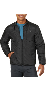 ATG x Wrangler Reversible Classic Jacket