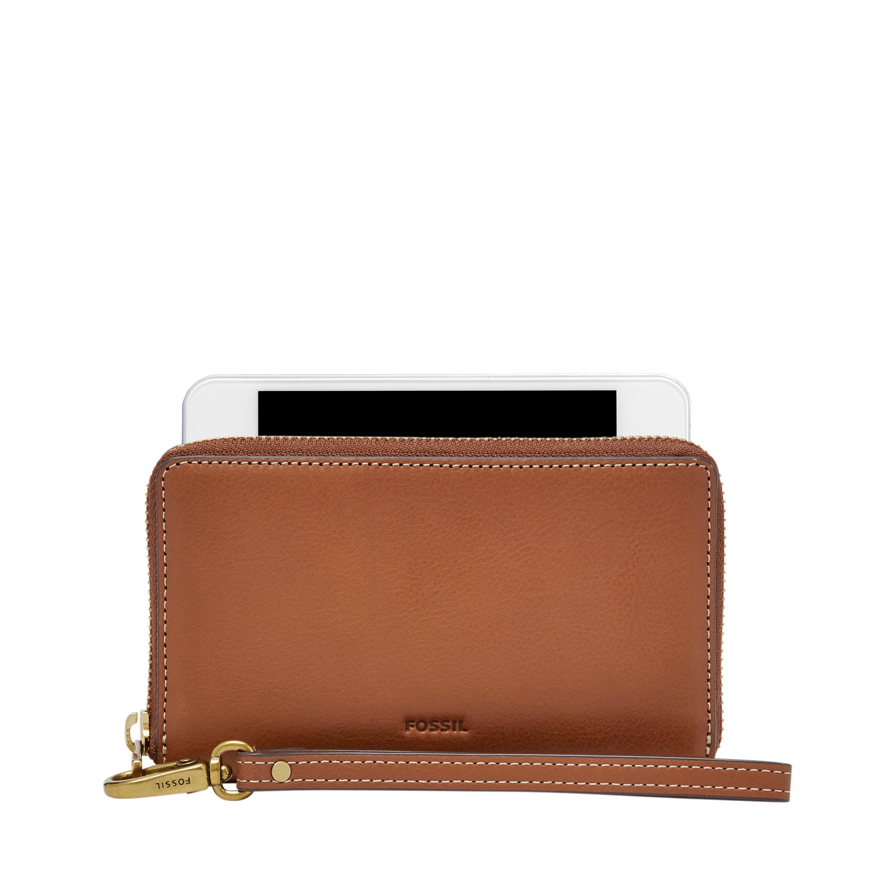 Fossil Emma Smartphone Wrist Black Stripe Kissia Bottines 927 Kissia soldes S9jc2os