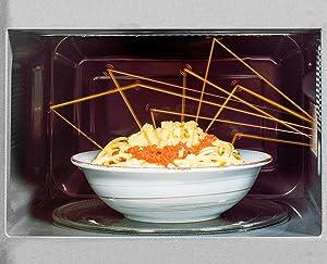 Cecotec - Microondas con Grill Silver, Capacidad de 20L, 700 W de ...