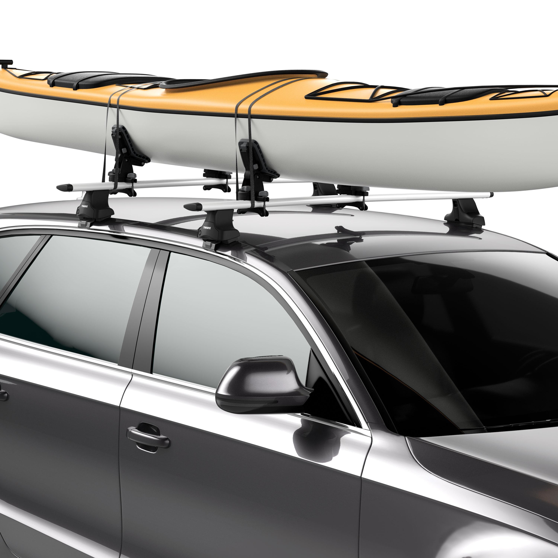 thule dockgrip kayak saddle sports outdoors. Black Bedroom Furniture Sets. Home Design Ideas