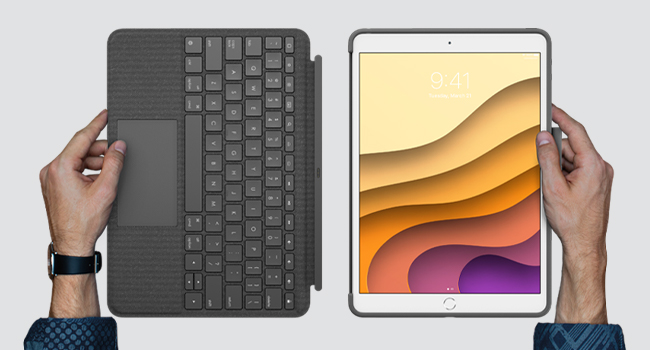 Combo Touch for iPad