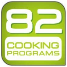 Versatility – 82 cooking programs, multicook & grains