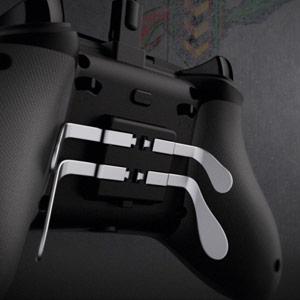 Powera Kabelgebundener Controller Fusion Pro Für Xbox Elektronik